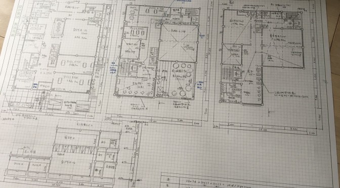 建築系資格の難易度