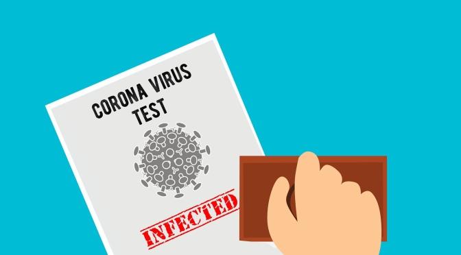 新型コロナ騒動をさらに考察〜2〜  PCR検査を拡大しても感染を抑えることはできない